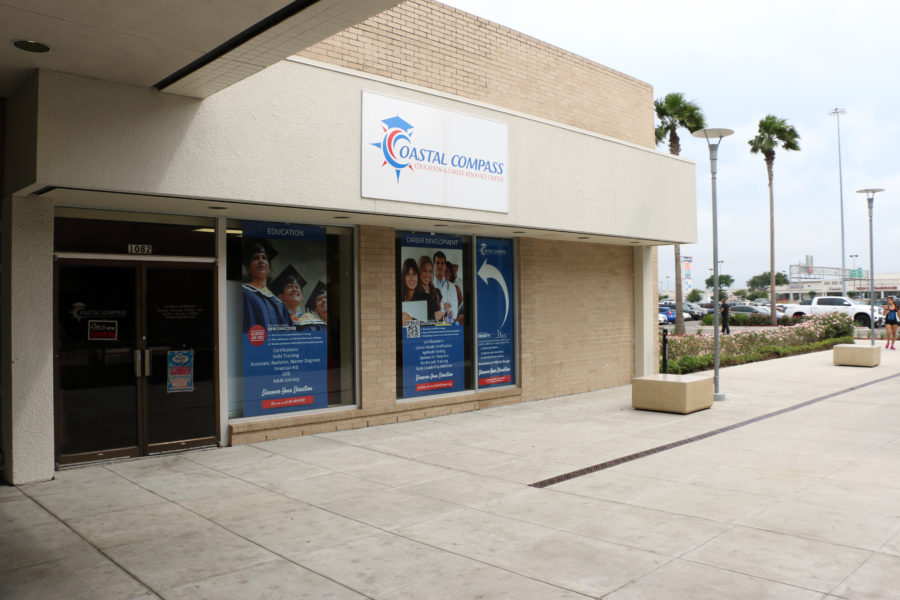 Improving Education in the Coastal Bend