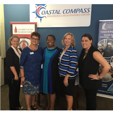 Coastal Compass Welcomes New Partner