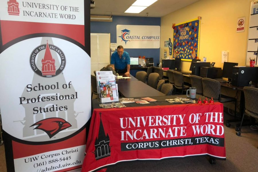 University of the Incarnate Word Information Session