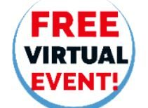 Virtual Let's en-ROLL! Event for adults and high school seniors